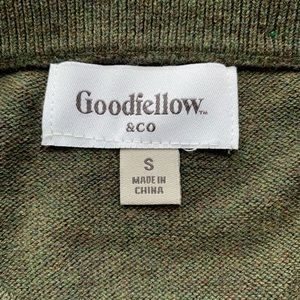 Goodfellow & Co Sweaters - 🎈🎯 Goodfellow &co men's crew neck sweater small